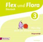 Flex und Flora 3. Diagnoseheft