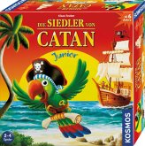 Catan Junior (Kinderspiel)