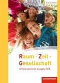 Raum - Zeit - Gesellschaft 5 / 6. Schülerband. Rheinland-Pfalz