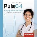 Prüfungswissen Interaktiv für Medizinische Fachangestellte, CD-ROM