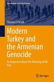 Modern Turkey and the Armenian Genocide