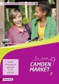 Lernsoftware, 1 CD-ROM (Einzelplatzlizenz) / Camden Market, Ausgabe 2013 Bd.3