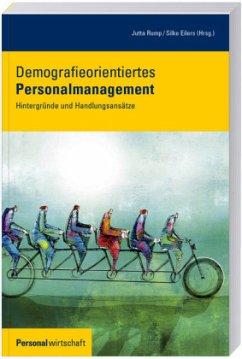 Demografieorientiertes Personalmanagement