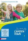 Lernsoftware, 1 DVD-ROM (Einzelplatzlizenz) / Camden Town, Allgemeine Ausgabe 2012 für Gymnasien Bd.1