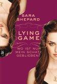 Wo ist nur mein Schatz geblieben? / Lying Game Bd.4 (eBook, ePUB)