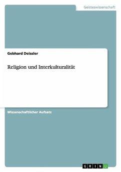 Religion und Interkulturalität