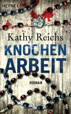 Knochenarbeit / Tempe Brennan Bd.2 (eBook, ePUB)