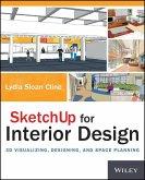 SketchUp for Interior Design (eBook, PDF)