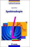 Spektroskopie (eBook, PDF)