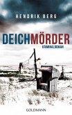 Deichmörder / Theo Krumme Bd.1 (eBook, ePUB)