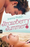 Strawberry Summer / Summer Bd.1 (eBook, ePUB)