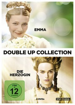 Double Up Collection: Emma / Die Herzogin (2 Di...
