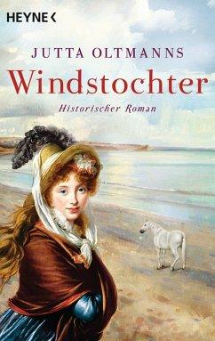 Windstochter (eBook, ePUB) - Oltmanns, Jutta
