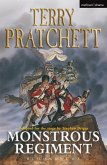 Monstrous Regiment (eBook, ePUB)