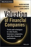 The Valuation of Financial Companies (eBook, PDF)
