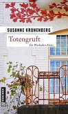 Totengruft (eBook, ePUB)