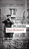 Stasi-Konzern (eBook, ePUB)