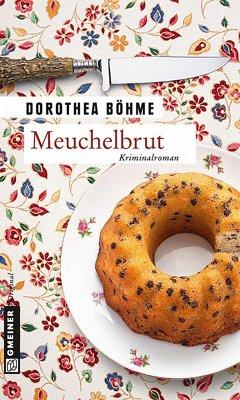 Meuchelbrut (eBook, ePUB) - Böhme, Dorothea