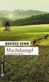 Machtkampf / August Häberle Bd.14 (eBook, PDF)