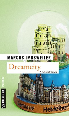 Dreamcity (eBook, ePUB) - Imbsweiler, Marcus