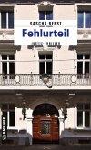Fehlurteil (eBook, PDF)