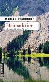 Heimatkrimi (eBook, PDF)