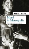 Mord in Metropolis (eBook, ePUB)