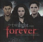Twilight'Forever Love Songs From The Twilight Saga