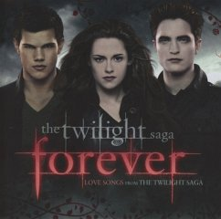 Twilight'Forever Love Songs From The Twilight Saga - Diverse