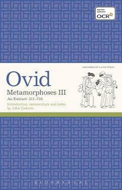 Metamorphoses III