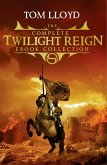 The Complete Twilight Reign Collection (eBook, ePUB)