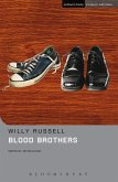 Blood Brothers (eBook, PDF)