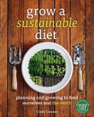 Grow a Sustainable Diet (eBook, ePUB)