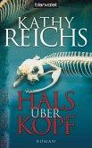 Hals über Kopf / Tempe Brennan Bd.9 (eBook, ePUB)