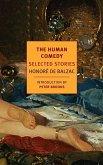 The Human Comedy (eBook, ePUB)