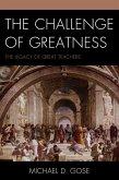 The Challenge of Greatness (eBook, ePUB)