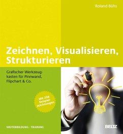 Zeichnen, Visualisieren, Strukturieren (eBook, PDF) - Bühs, Roland