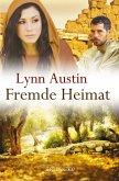 Fremde Heimat (eBook, ePUB)