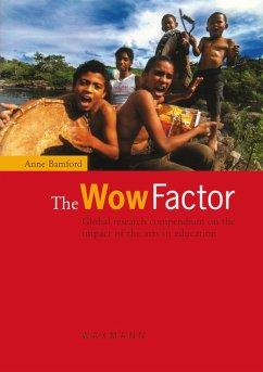 The Wow Factor (eBook, PDF) - Bamford, Anne