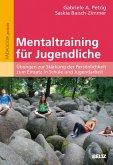 Mentaltraining für Jugendliche (eBook, PDF)