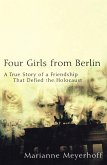 Four Girls From Berlin (eBook, ePUB)