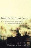 Four Girls From Berlin (eBook, ePUB)