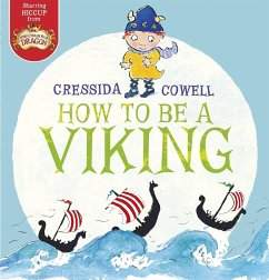 How to be a Viking - Cowell, Cressida