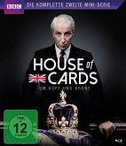 House of Cards - Die komplette zweite Mini-Serie
