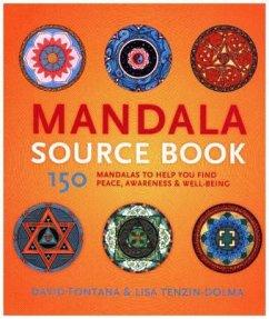 Mandala Sourcebook - Fontana, David