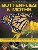 Exploring Nature: Butterflies & Moths