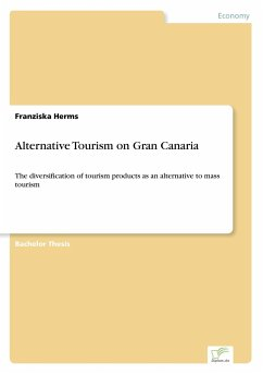 Alternative Tourism on Gran Canaria - Herms, Franziska