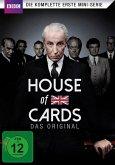 House of Cards - Das Original - 2 Disc DVD