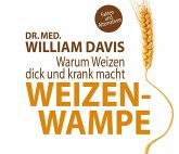 Weizenwampe, Audio-CD