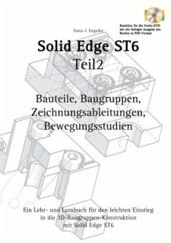 Solid Edge ST6 Synchronous Technology Teil 2